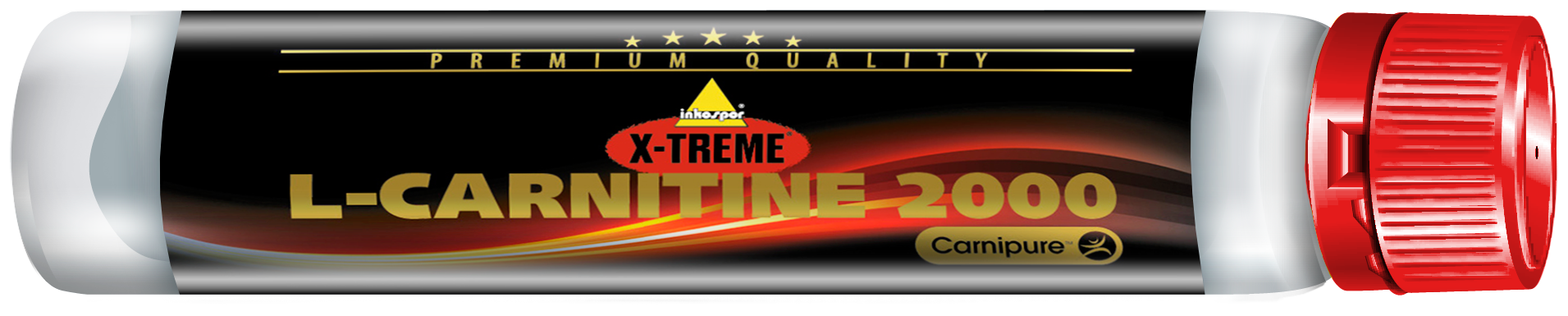 inkospor X-TREME L-Carnitine 2000 Ampul